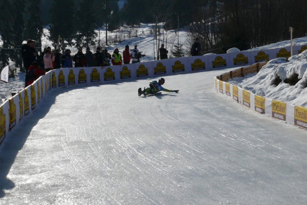 Clubul Sportiv Scolar Vatra Dornei